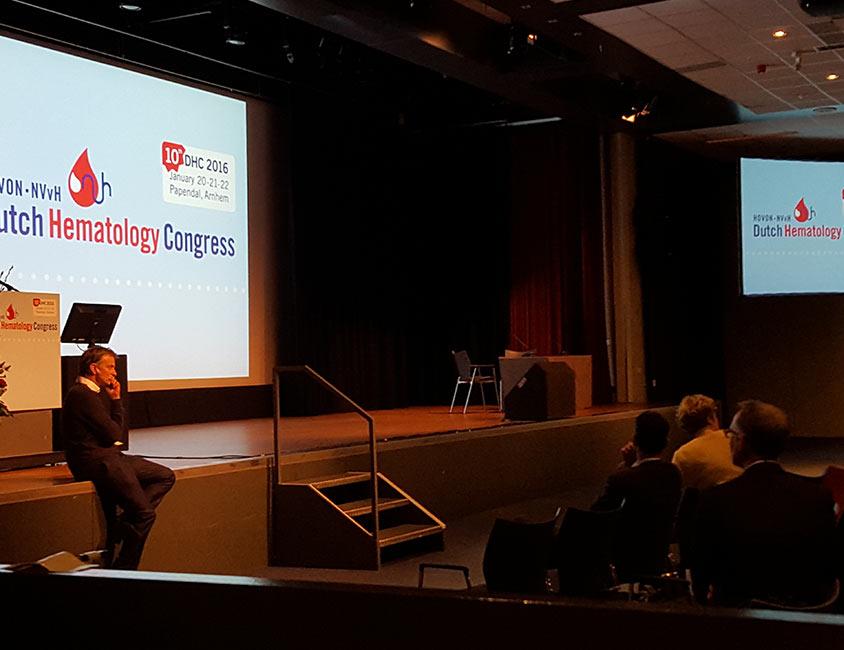 Dutch Hematology Congress