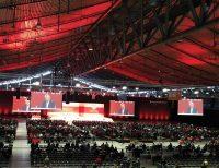 VfB Stuttgart ledenvergadering